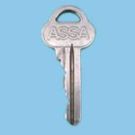 合鍵,ASSA
