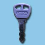 SAIKO自転車合鍵